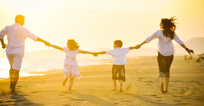 ta gia dinh than yêu - Top 10 bài văn tả gia đình của em lớp 2 mới nhất