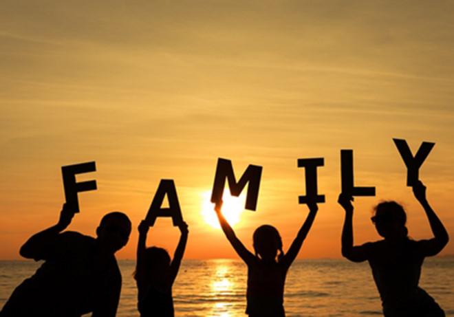 ta gia dinh - Top 10 bài văn tả gia đình của em lớp 2 mới nhất