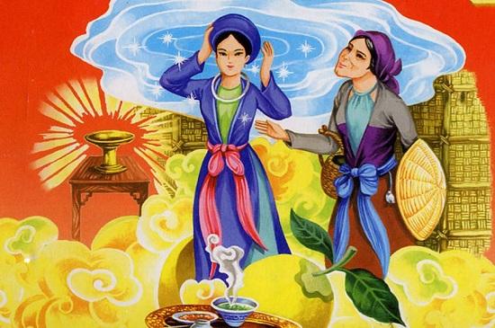 phan tich nhan vat co tam - Top 10 bài văn cảm nghĩ về nhân vật cô Tấm trong truyện Tấm Cám lớp 10 mới nhất
