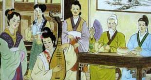 """thuyet minh nguyen du truyen kieu 1 310x165 - Top 10 bài văn thuyết minh về Nguyễn Du và """"Truyện Kiều"""" mới nhất"""