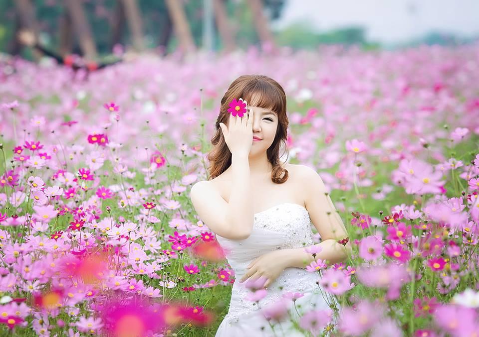 Top 12 địa điểm chụp ảnh cưới tại Hà Nội