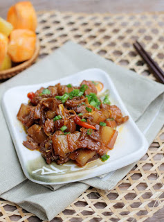 top 25 mon thit heo kho thom ngon khong the bo qua 17 - Top 23 món thịt heo kho thơm ngon không thể bỏ qua