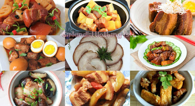 Top 25 món thịt heo kho thơm ngon không thể bỏ qua