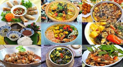 Top 32 món ăn ngon từ ốc để bạn tha hồ trổ tài