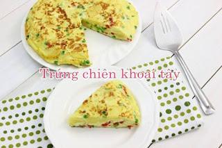 top 37 mon an de lam tu trung tuyet ngon 13 - Top 35 món ăn dễ làm từ trứng tuyệt ngon