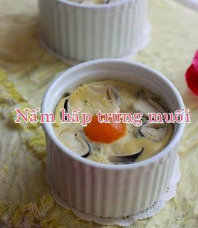 top 37 mon an de lam tu trung tuyet ngon 7 - Top 35 món ăn dễ làm từ trứng tuyệt ngon