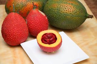 Top 8 màu thực phẩm từ rau củ quả và nguyên liệu thiên nhiên