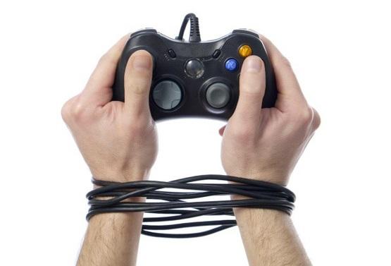 nghi luan ve nghien game online 2 - Top 6 bài văn nghị luận về trò chơi điện tử, game online lớp 9 mới nhất
