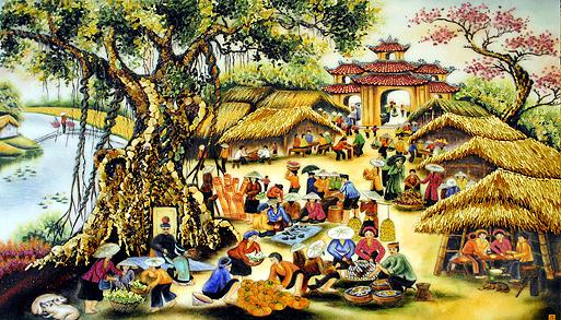 """hinh tuong nhan vat ong hai 2 - Top 7 bài văn cảm nhận vẻ đẹp hình tượng nhân vật ông Hai trong truyện ngắn """"Làng"""" lớp 9 mới nhất"""