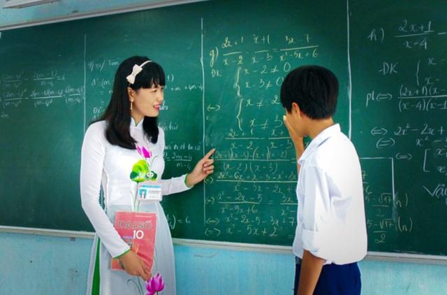 top 10 bai van mau ta thay co giao ma em yeu quy 6 - Top 10 bài văn mẫu tả thầy cô giáo mà em yêu quý