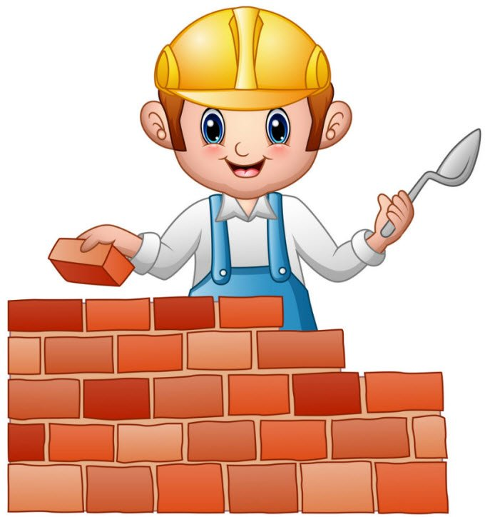 unnamed file 150 - Tả một người thợ xây đang làm việc - 3 bài văn miêu tả bác thợ xây, công nhân xây dựng đang xây dựng nhà